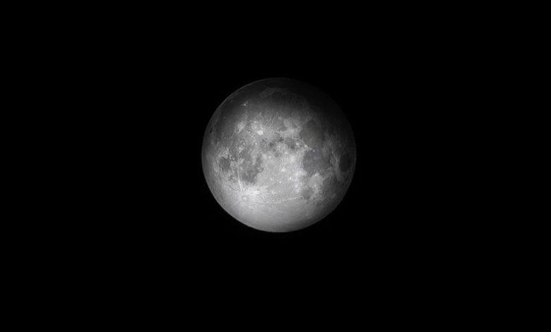 vesoljska sonda, Chang'e 5, luna, kitajska, pristanek, lunini kamni,