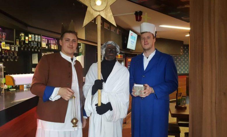Sveti trije kralji, badnji dan, božič, pravoslavni božič, 20 + G + M + B + 21, Gašper, Miha, Boltežar