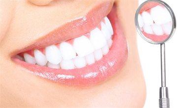 تجديد مينا الاسنان بتقنية بريطانية جديدة