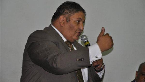 محمد وفيق: قضايا الشباب على رأس أولوياتي داخل المجلس (فيديو)
