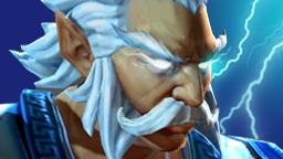 Zeus DOTA 2 Hero Guides On DOTAFire