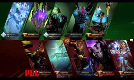 Optic vs is GG Game 2 – Supermajor 2018, NA Qualifier – Dota 2