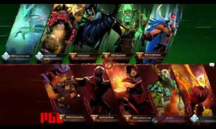 Optic vs Rejects Game 2 – Supermajor 2018, NA Qualifier – Dota 2