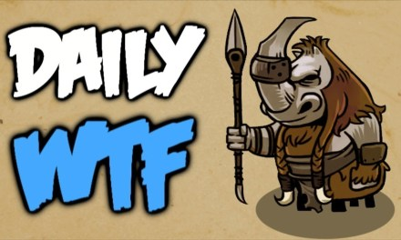 Dota 2 Daily WTF – The Teammate we all want!!