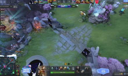 Helsinki REDS vs Unchained Esports bo1 – LOOT.BET Winter Masters Groupstage – Dota 2