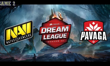 Navi vs PVG.J | G2 Bo3 Group Stage Dreamleague Season 11 Qualifier