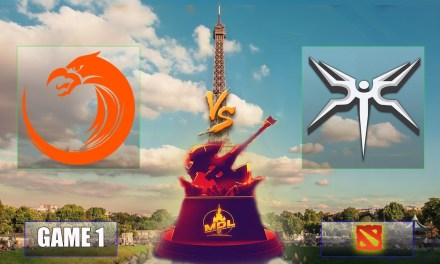 TNC vs Mineski  Game 1 Bo3 | Paris Major SEA Qualifiers Group Stage Winner Match