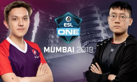 The Pango vs. compLexity Gaming – Game 1 – LB Ro4a #2 – ESL One Mumbai 2019
