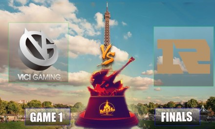 VG vs RNG Game 1 Bo3 | Paris Major CN Qualifiers Lower FINALS
