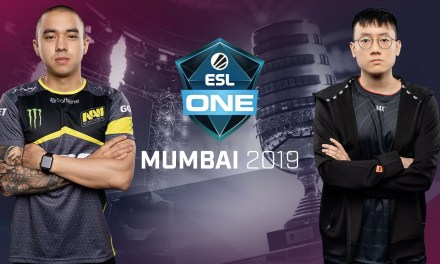 compLexity Gaming vs. Natus Vincere  – Game 1 – Group A – ESL One Mumbai 2019