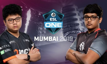 TNC Predator vs. Signify – Game 1 – LB Ro4a #1 – ESL One Mumbai 2019