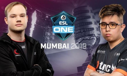 TNC Predator vs. compLexity Gaming  – Game 2 – Group A – ESL One Mumbai 2019