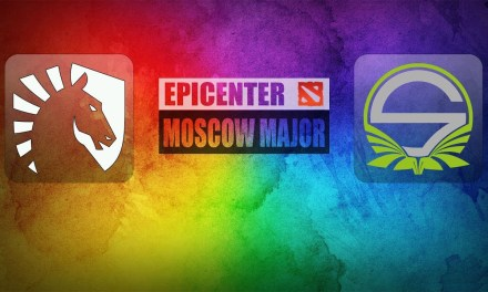 Liquid vs SNG EPICENTER MAJOR Qualifier | Bo1 Group Stage