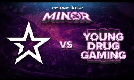 Complexity vs Young Drug Game 2 – SL ImbaTV Minor NA Qualifier: Semifinals