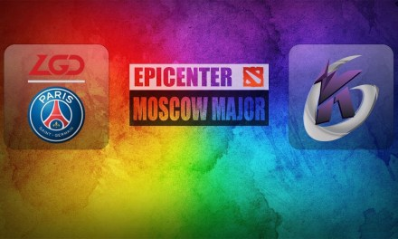 PSG LGD vs KG EPICENTER MAJOR Qualifier | Bo1 Group Stage