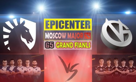LIQUID vs VG Game 5 | EPICENTER Major Grand Finals Bo5