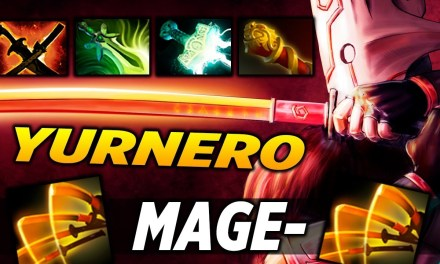 MAGE- YURNERO HIGHLIGHTS