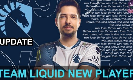 Liquid New Roster 2019 W33 Dota 2 by Time 2 Dota #dota2 #LetsGoLiquid