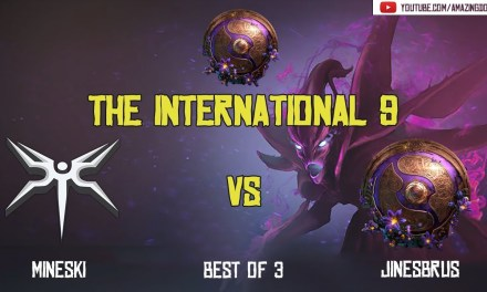 [Highlights] Mineski vs Jinesbrus – BO3 – Game 1 | The International 2019 | SEA Qualifier