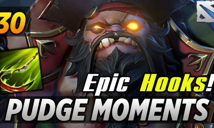 Dota 2 Pudge Moments Ep. 30