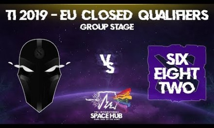 The Final Tribe vs 682 – TI9 EU Regional Qualifiers: Group Stage