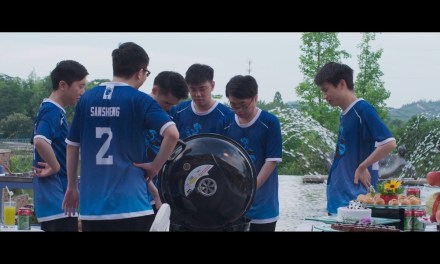 TI8 Team Profile – Newbee