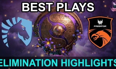 Liquid vs TnC TI9 HIGHLIGHTS The International 9 Dota 2 by Time 2 Dota #dota2 #ti9