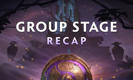 The International 2019 Group Stage Recap