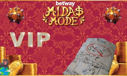 Showmatch – VIPs vs Asexual Pringles – Betway Midas Mode 2