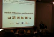 3. Forum des Netzwerks politische Bildung Bayern