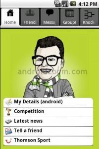 ipundit Android App