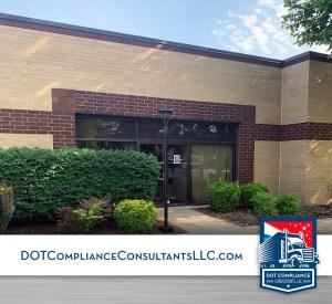 DOT Compliance Consultants, LLC - Crofton, MD
