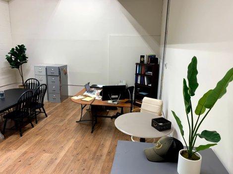 DOT Compliance Consultants, LLC - Office Interior - Crofton, MD