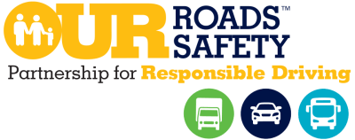 FMSCA Our Roads, Our Safety partnership program