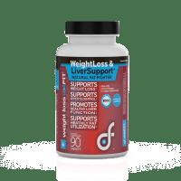WeightLoss & LiverSupport (formerly FatRelease)