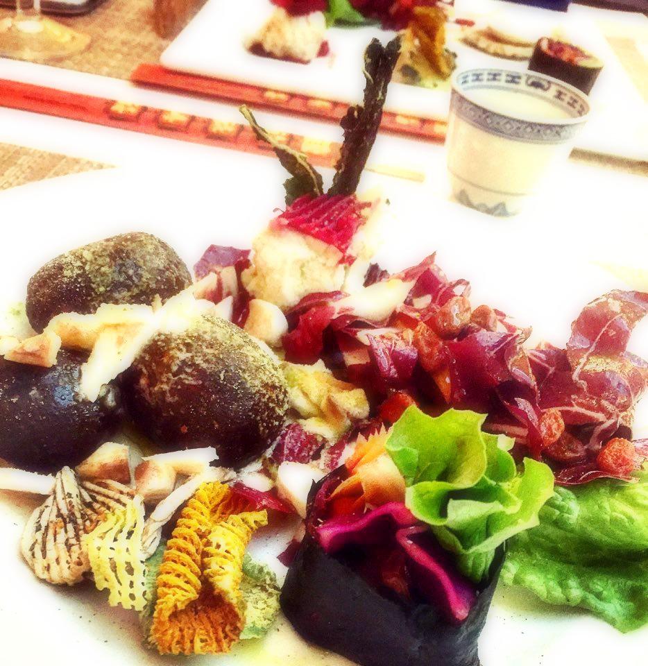 foto secondo piatto
