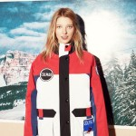 COLMAR ORIGINALS PRESENTA LA CAPSULE COLLECTION FIRMATA  AU JOUR LE JOUR