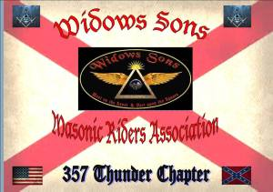 Widows Sons Chapter 357 Thunder