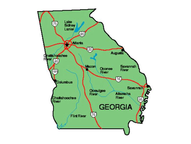 Georgia DOT Awards Over $244 Million in Statewide Projects on georgia organization charts, georgia solid, georgia dol, georgia a&m, georgia road closings, georgia jet, georgia school, georgia swat, georgia tech yellow jackets, georgia djj, georgia highway patrol, georgia alice, georgia tech pencils, georgia sec, georgia county map with interstates, georgia department,