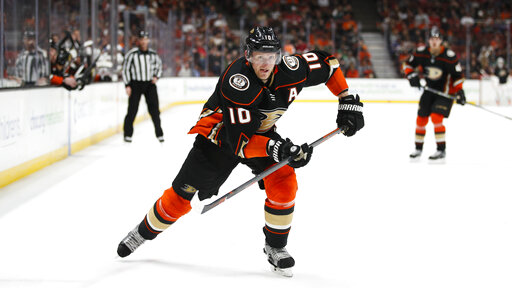 Anaheim Ducks Buy Out Contract Of Former Mvp Corey Perry Wdhn