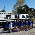 Community Helpers' Week at Houston Academy!