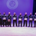 Police promotion ceremony held at Opera House