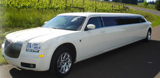 Limo Wine Tours – Yarra Valley