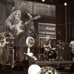 Ian Moss Trio Rock Berry Jam