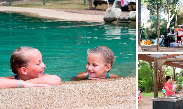 BIG4 Yarra Valley Holiday Park