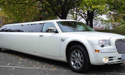 Amazing Limousines
