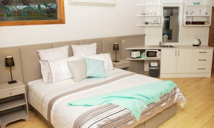 Grevillea Rise Bed & Breakfast