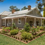 Wandin Park Estate