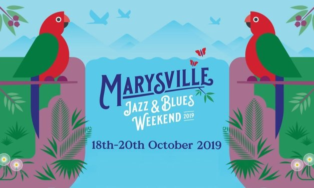 MARYSVILLE JAZZ AND BLUES WEEKEND