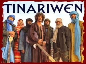 Tinariwen - Saharski blues
